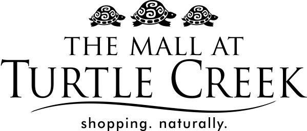 The Mall at Turtle Creek  | Logo Design by Cybergraph