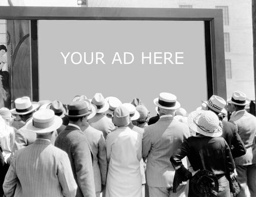 cybergraph advertising marketing graphic design history