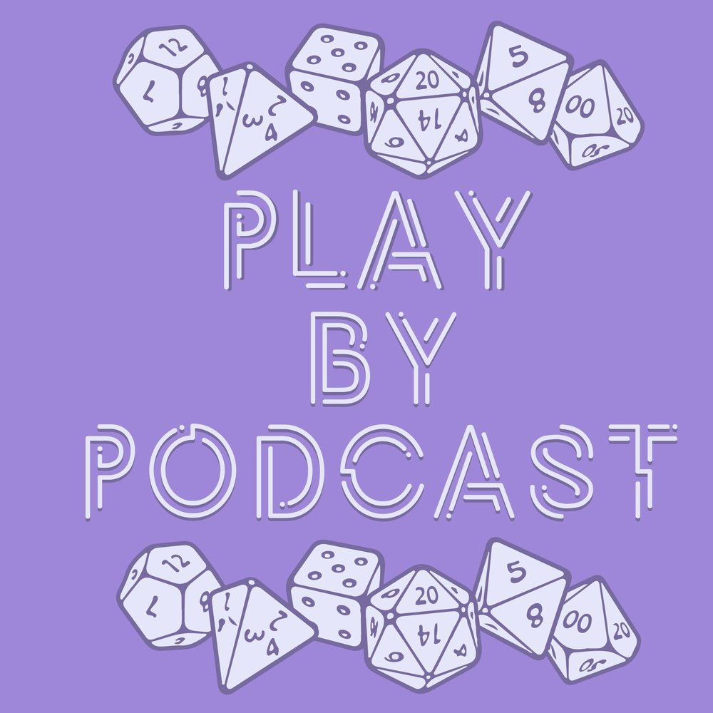Play By Podcast New