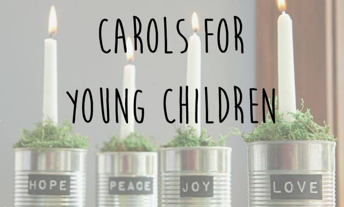 At Carols for Young Children, expect: - an early and short service, only 45 minutes long - to hear the story of The Holy Family - to sing carols from the christian traditions, accompanied by guitar and maybe even banjo - be in a space that respects children's needs to move and talk about their experiences as they are happening - be tempted by no treats or snacks - discover a warm and non-judgement experience of this important christian mystery  Hosted by Tressa (children's minister), Casey (music leadership), Rhiannon (Godly Play story teller), and members of the youth group and families of Oak Bay United. There is an elevator and plenty of room for strollers, and free parking beside the church building.
