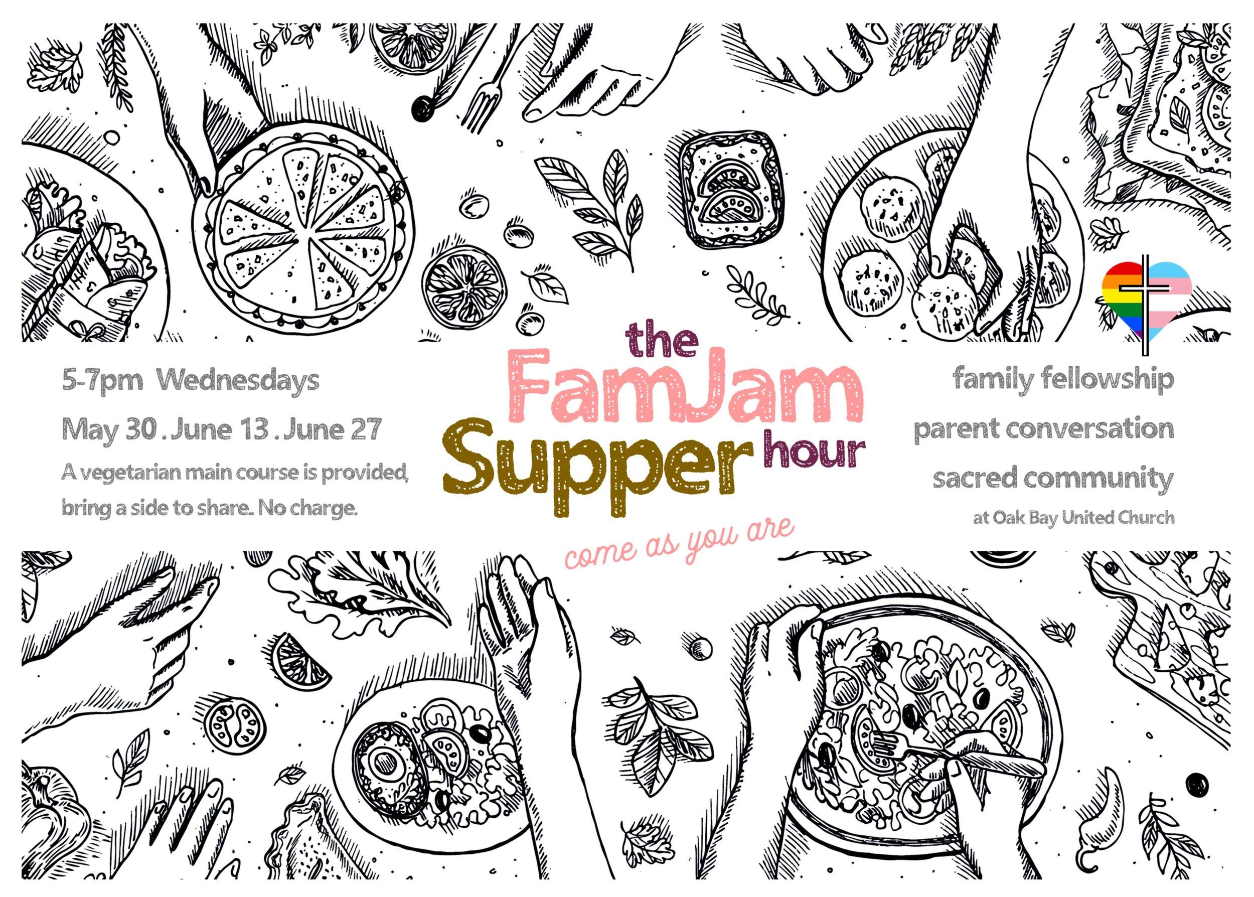 The FamJam Supper Hour poster.jpg