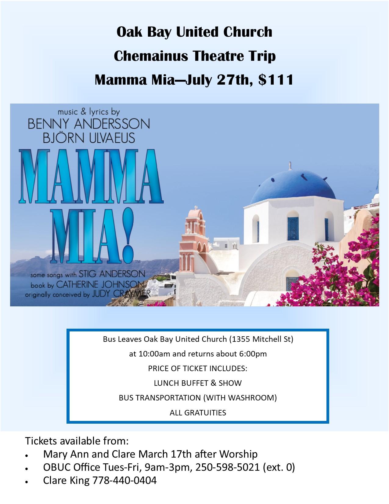 Mamma Mia Chemainus Trip.jpg