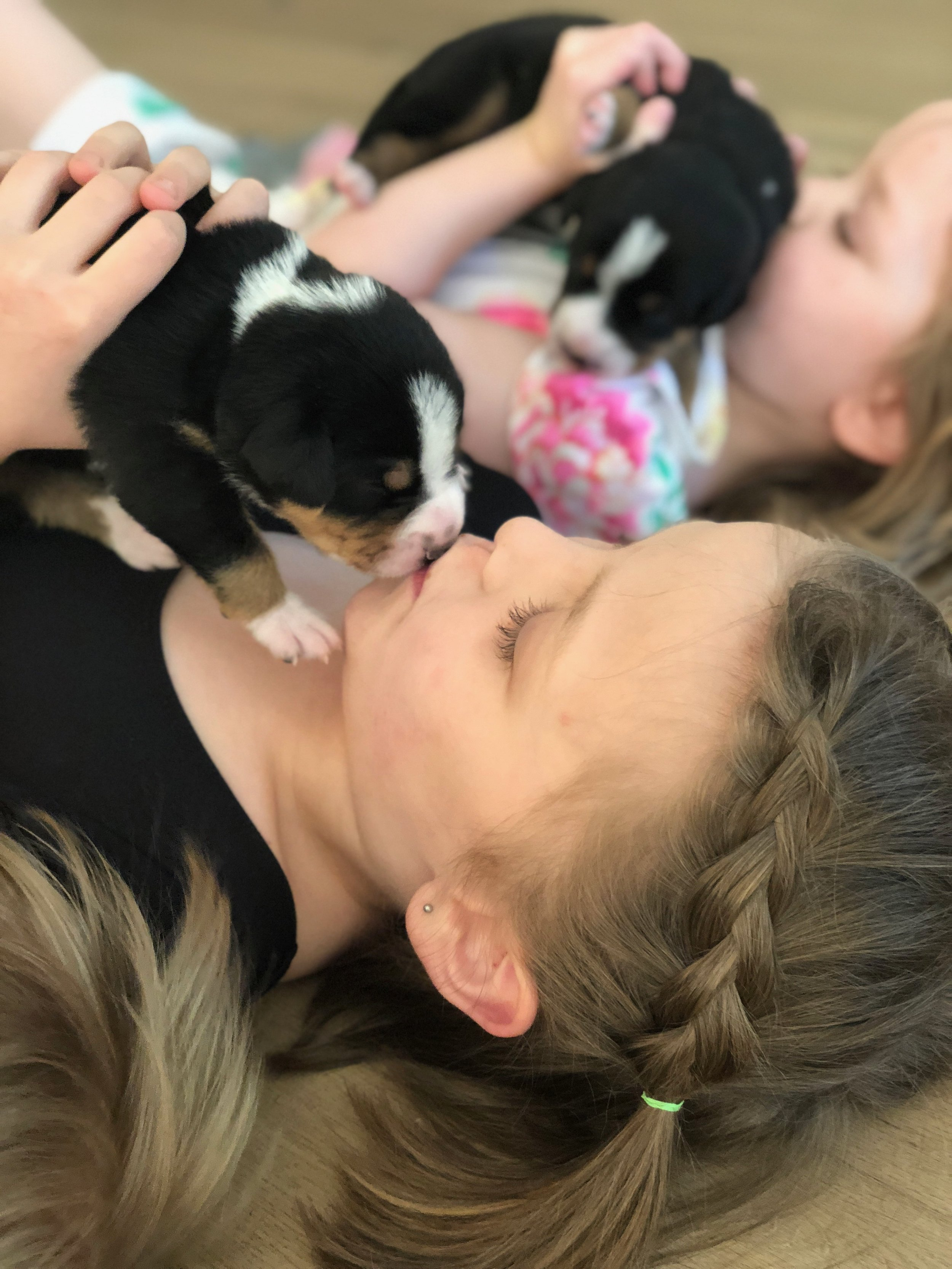 Kids + Puppies.JPG
