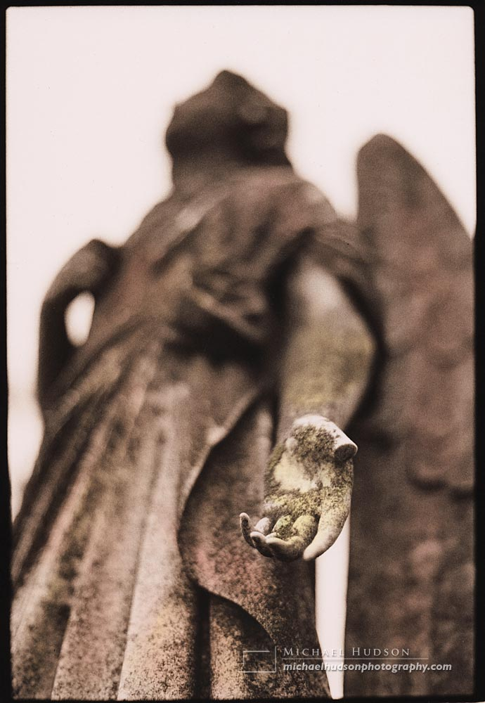 Angel Hand, Cincinnati, 2000