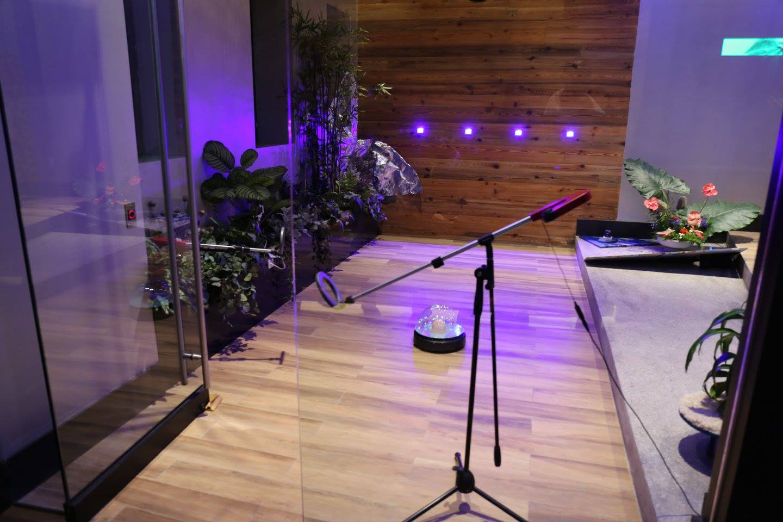 Invitation to Lounge  -