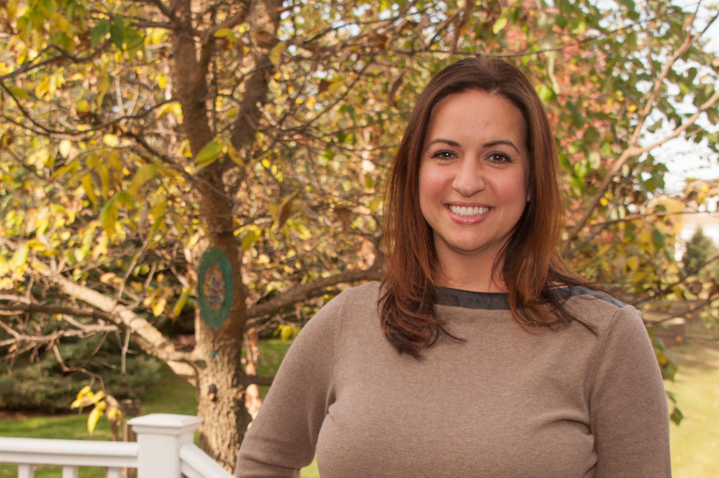 Kari Zehme - Director of Operations