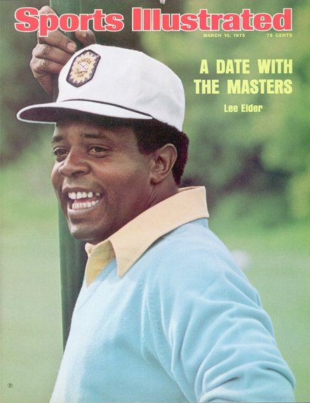Lee Elder, the first African-American to play in the Masters, operated the course from 1978-1981 with his wife Rose