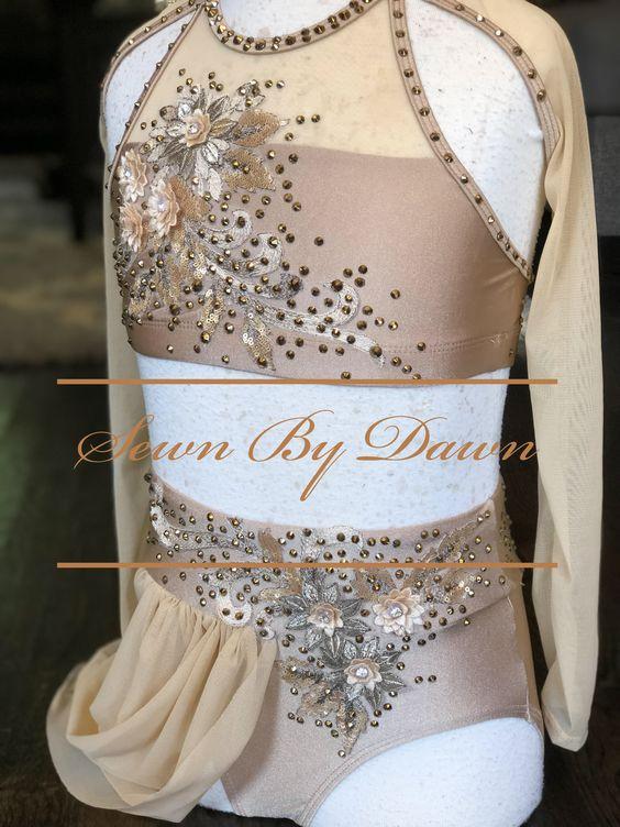 6. Anything but beige by Sewn by Dawn.  www.sewnbydawn.com