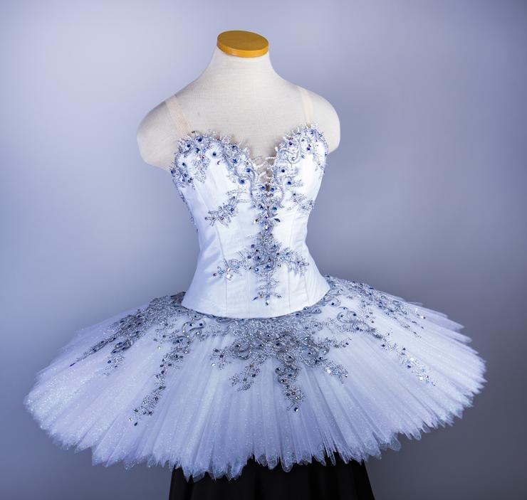 Lovely in lilac by Dancewear by Patricia. www.dancewearbypatricia.com