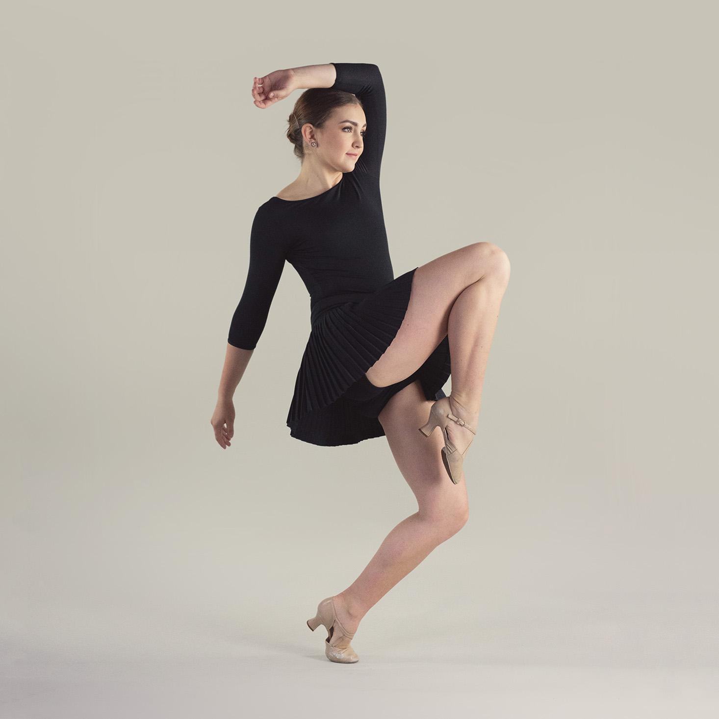 Character Dancer