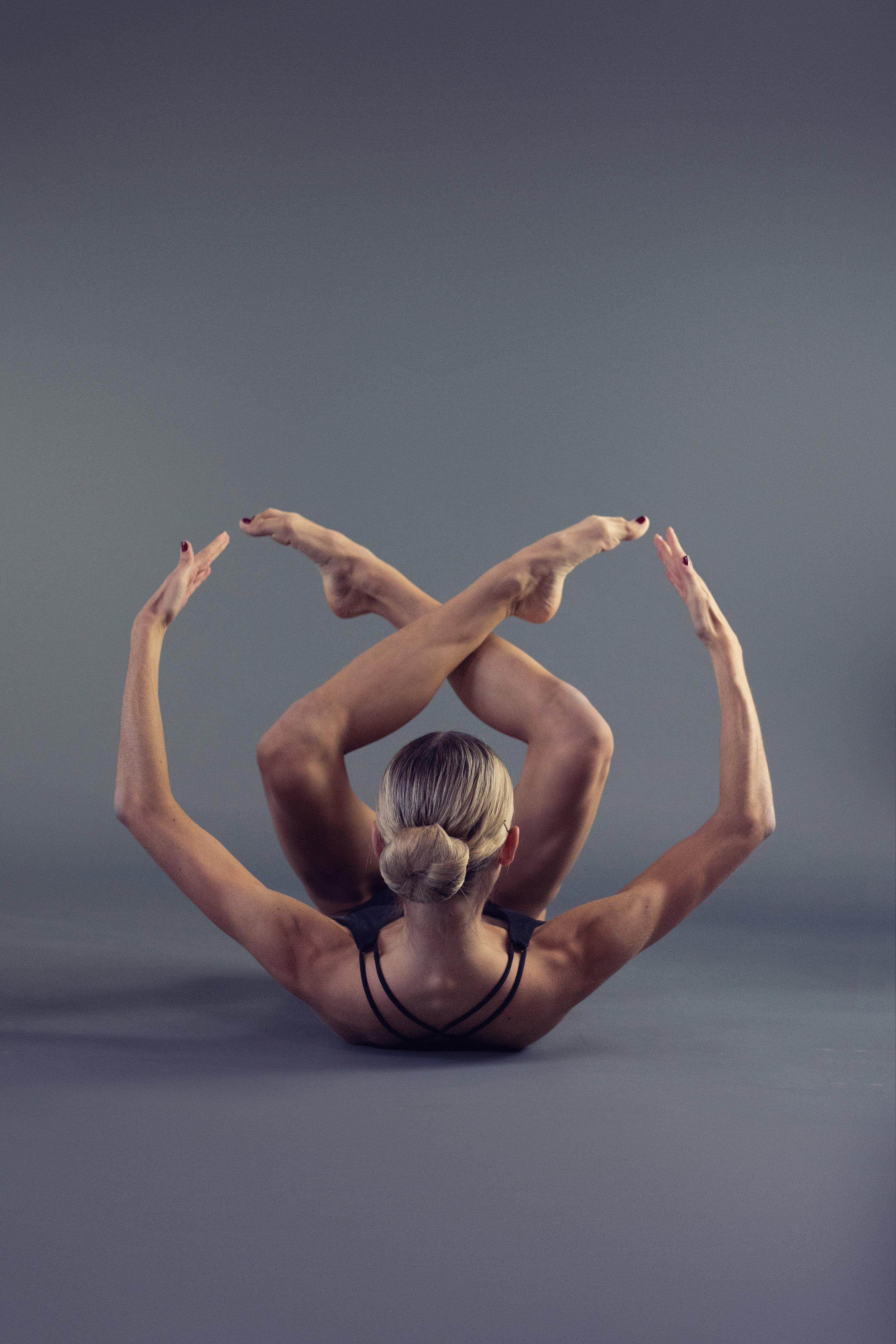 Dancer Heart