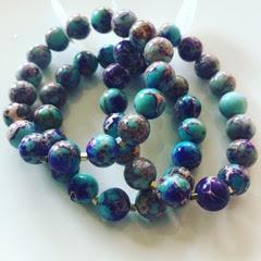 Natural Stone Bracelets