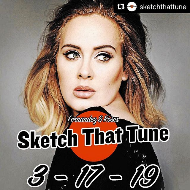 It's been me the whole time. I'm #Adele. March 17 at 9:30 at @packtheater  Repost @sketchthattune ・・・ @adele (@kaelioke) was wondering after all these years you'd like to meet... @sketchthattune Sunday March 17th 9:30pm live @packtheater!! Come join the party! #adele #hellofromtheotherside #sketchthattune #stt #thepack #thepacktheater #comedy #sketchcomedy #musicalcomedy #comejointheparty #livetheater #lacomedy #livecomedy #celebrityimpersonation #parody #comedy #comedian #singer #writer #actress