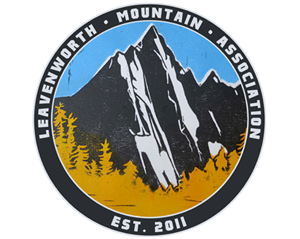 All proceeds of the event benefit the Leavenworth Mountain Associations effort to strengthen their community through climbing.