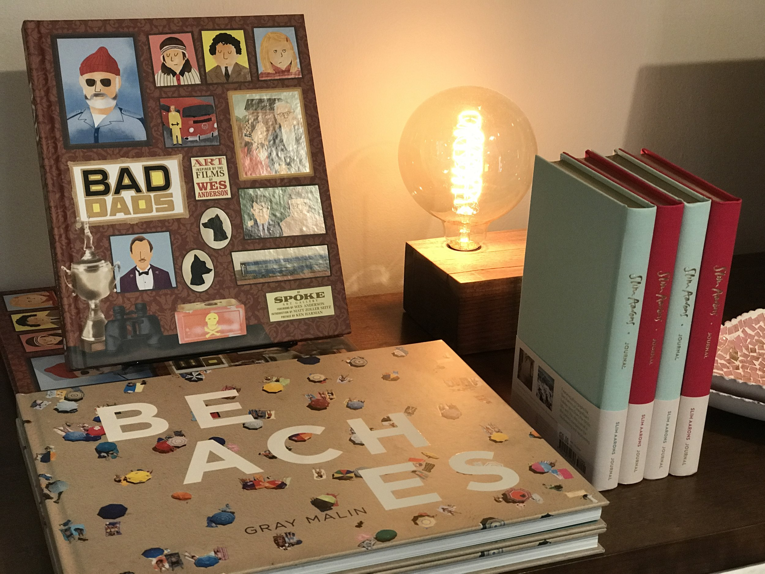 new & fun books