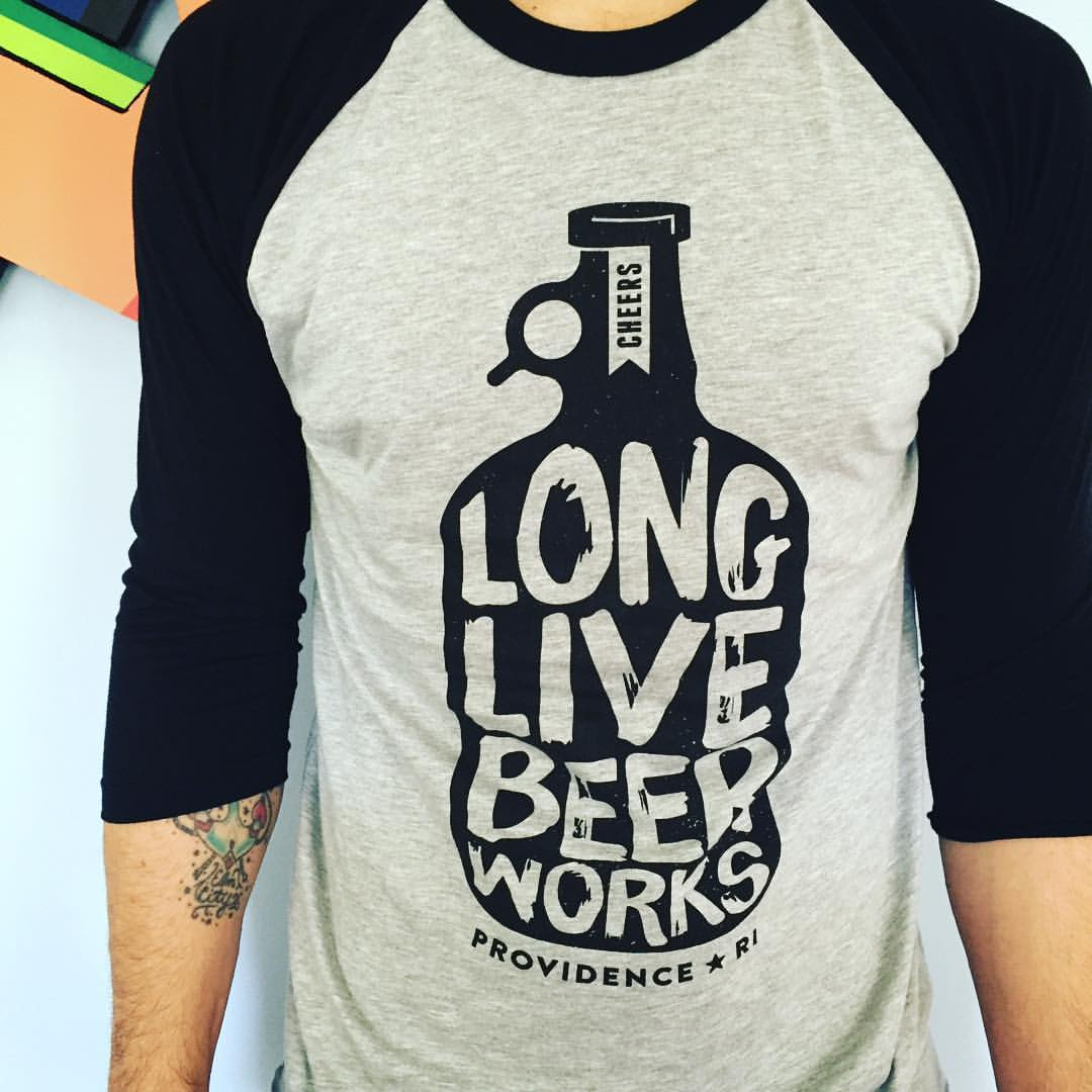 Photo: Long Live Beerworks
