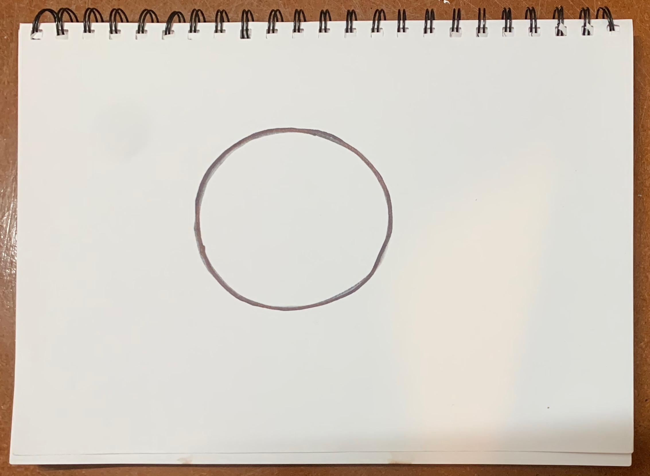 O or Circular Composition