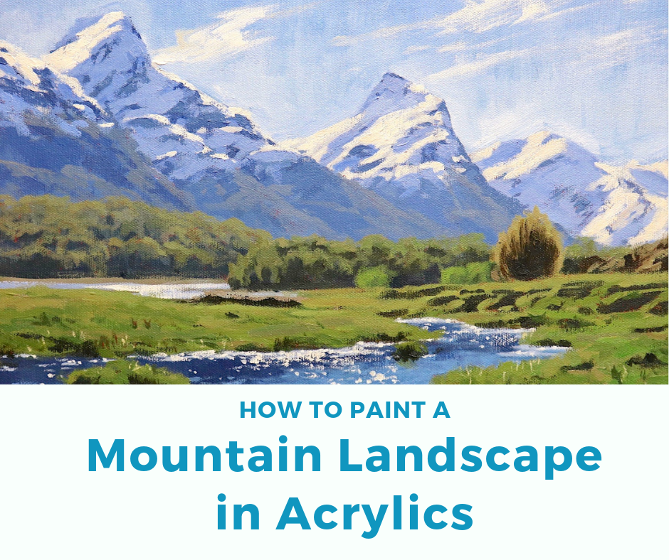 How to paint a mountain landscape in acrylics.png