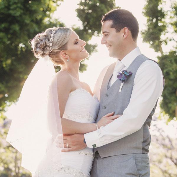 Ammon Creative Wedding Photography - Courtney & Nathaniel