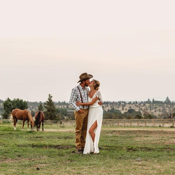 Ammon Creative Wedding Photography - Martin & Olivia