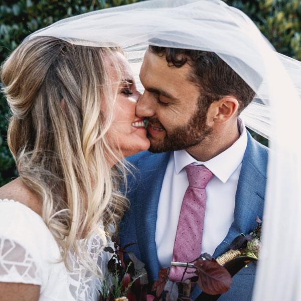 Ammon Creative Wedding Photography - Erin & Anthony