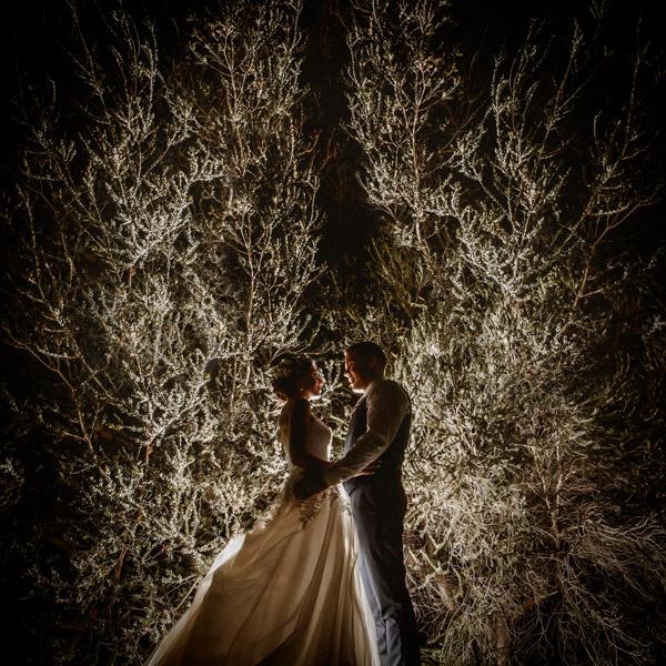 Ammon Creative Wedding Photography - Claire & Deon