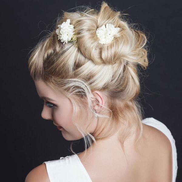 BRIDAL HAIR & MAKEUP -