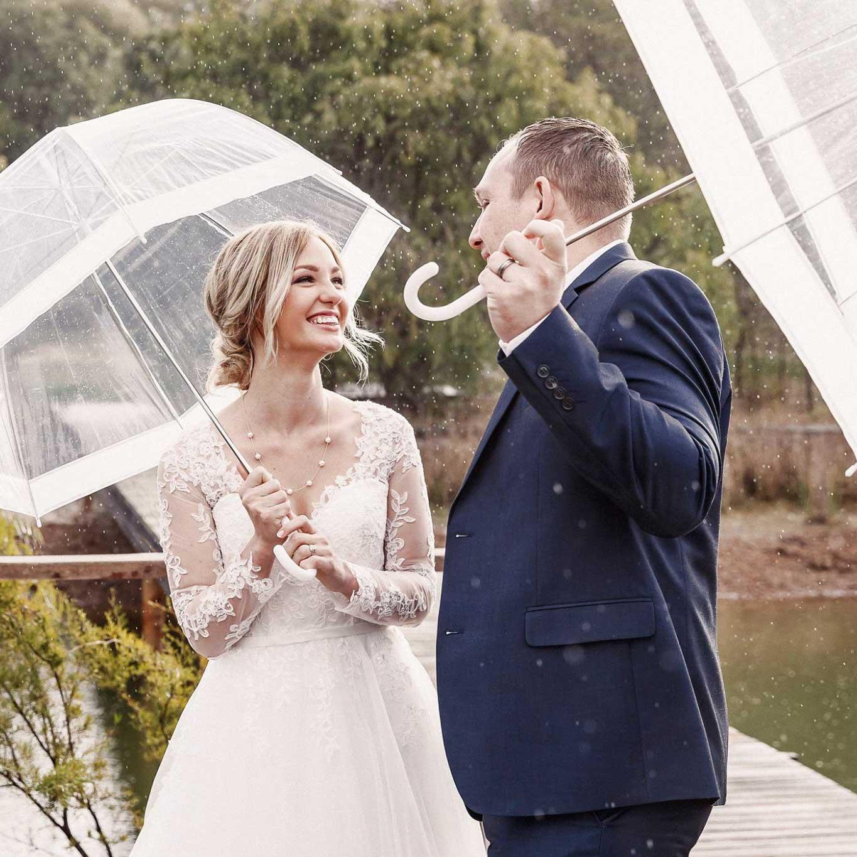 Tori & Benjamin's Wedding, Hidden Valley Eco Retreat, Pickering Brook