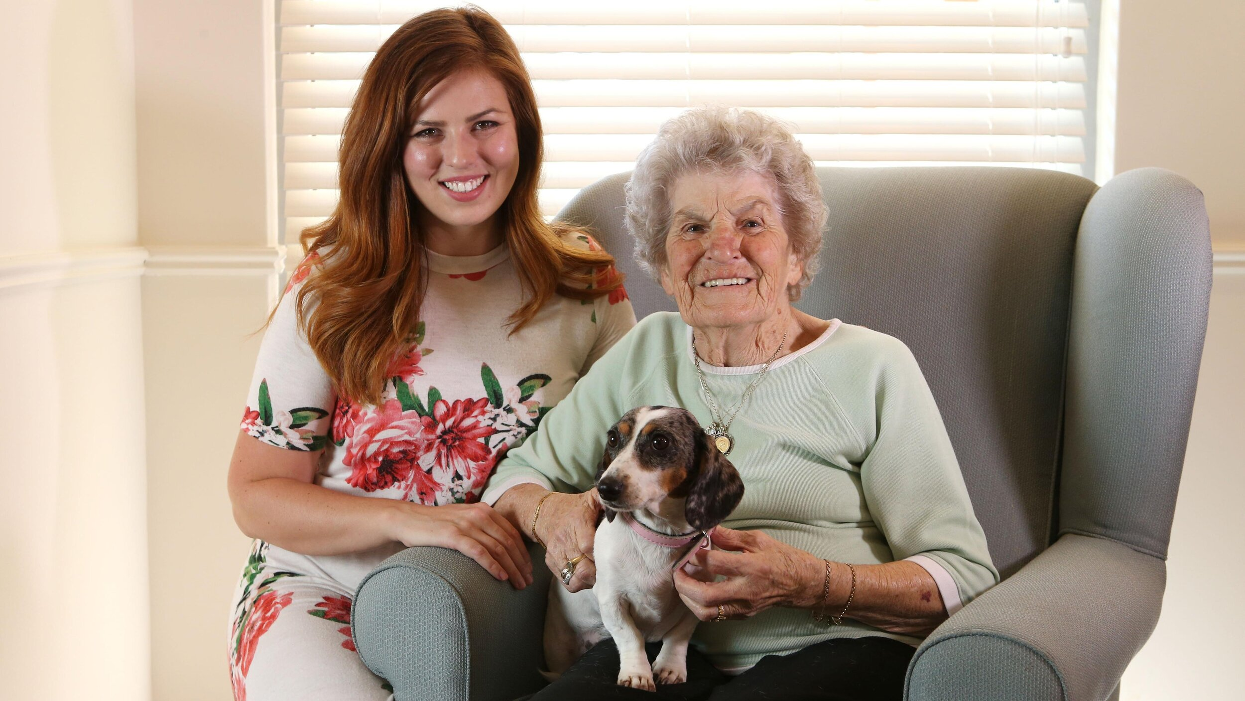 Best friend a social bonus - Olga de Moeller | The West AustralianWednesday, 15 May 2019 10:15AM