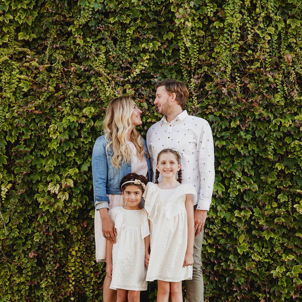 Family Portraits by Ammon Creative