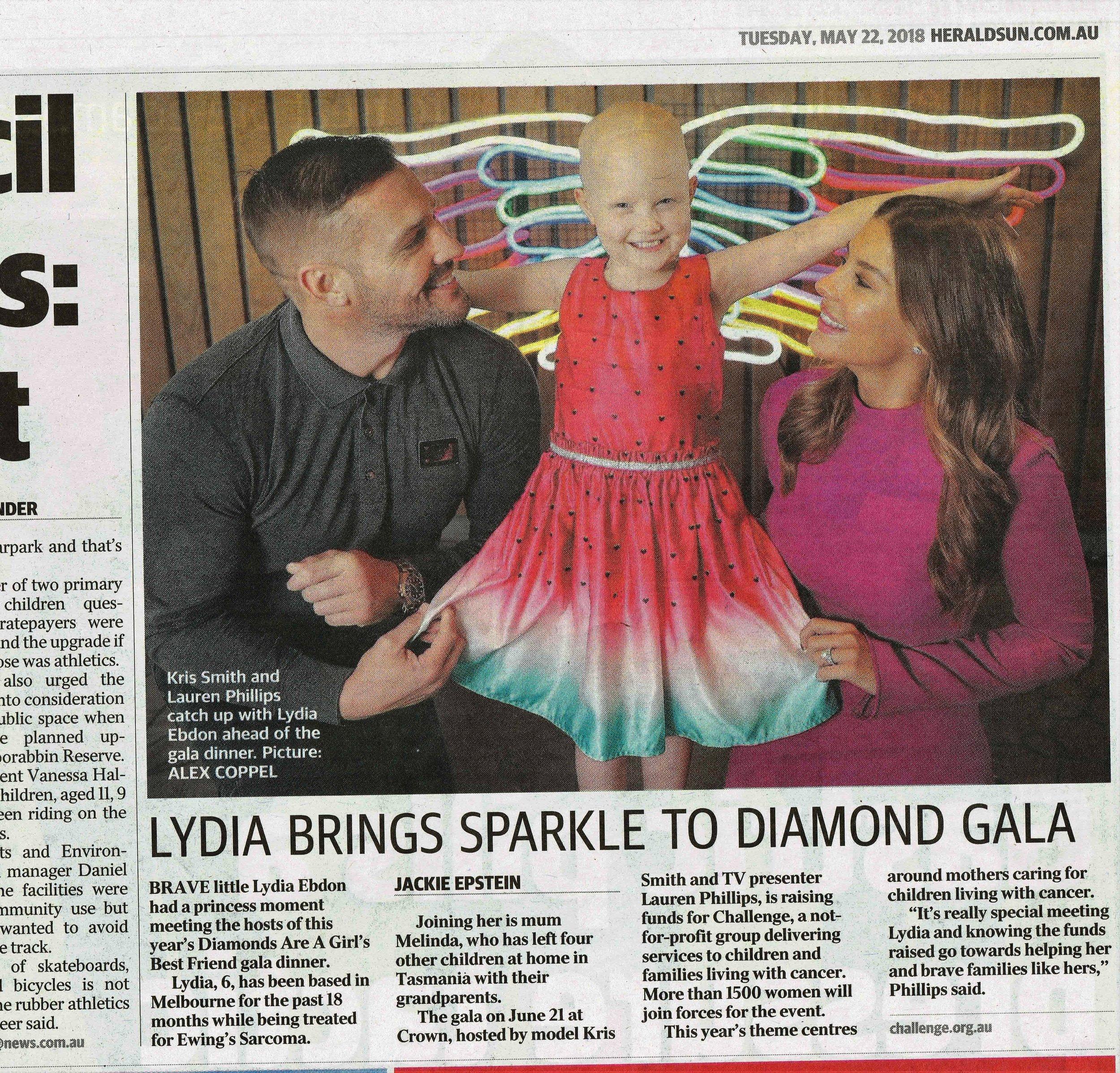 Diamomds Herald Sun.JPG