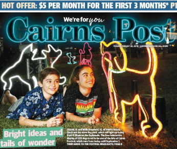 Cairns Post front cover pic.png