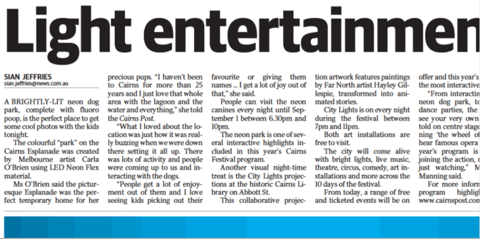 Cairns Post article close up.png