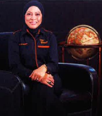 Dato' Hazimah Zainuddin