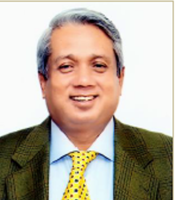 Mr. Azam J. Chowdhury