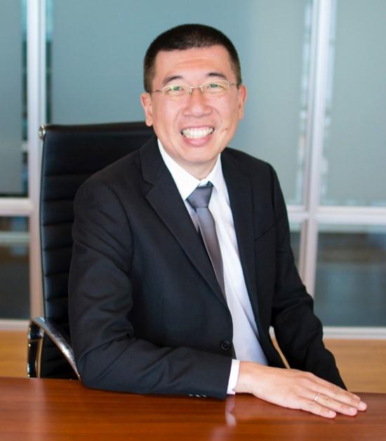 Mr. Glenn Yu