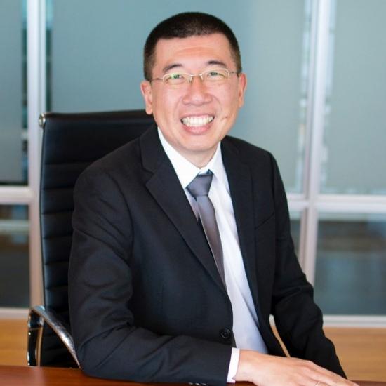 Mr. Glenn L. Yu CHAIRMAN - CEO - Seaoil Philippines, Inc., Manila, Philippines