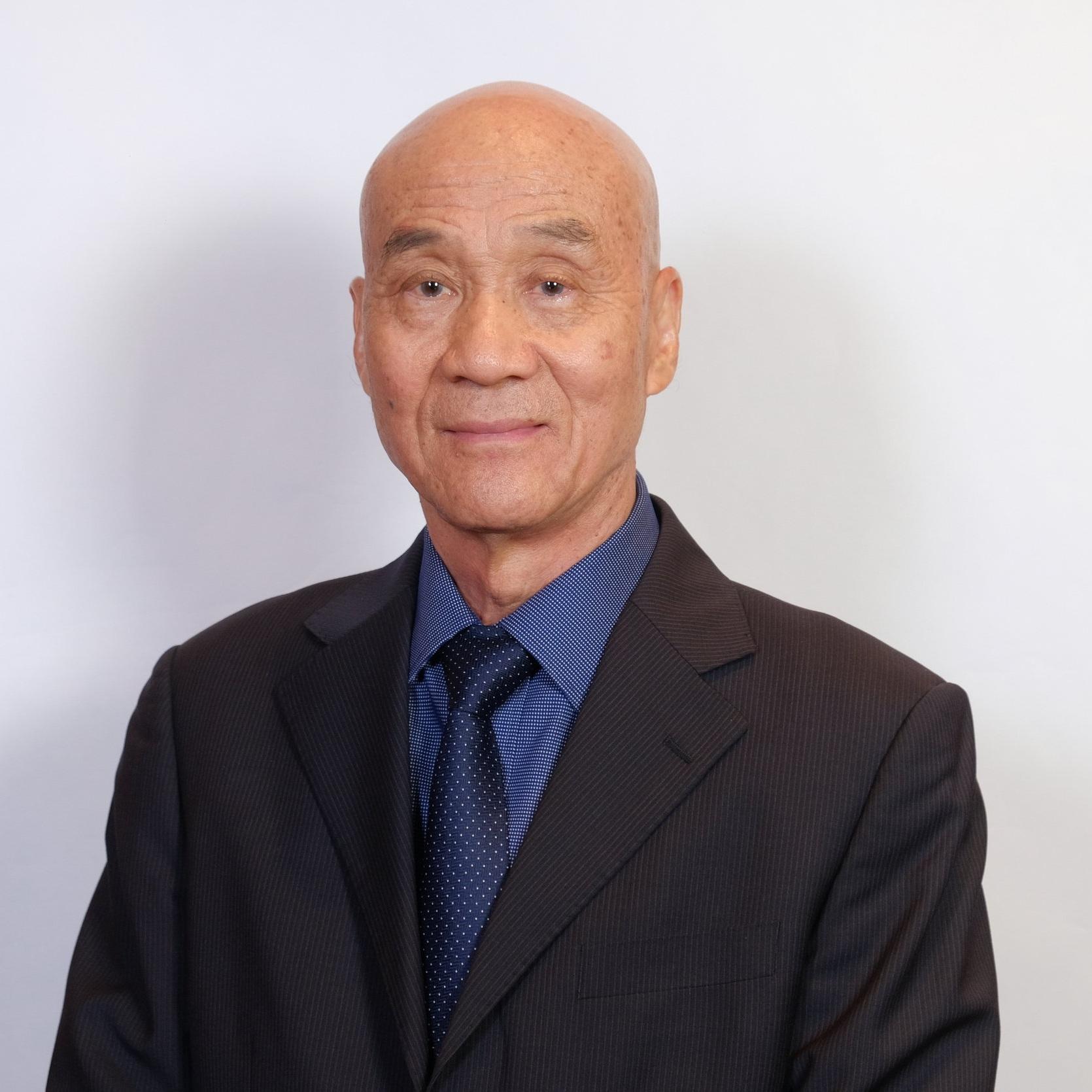 Dr. Ho Leng WoonCHAIRMAN - Chairman - AP Oil International Limited, Singapore