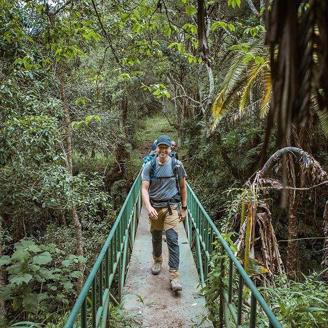 Dense fields of green leading up to contrasting peaks of volcanic black and brown #meru . . . . . . #adventurethatislife #optoutside #keepitwild #nakedplanet #natgeotravel #natgeoyourshot #bbctravel #earthfocus #lensbible #theoutbound #africa #tanzania #awesome_earthpix #welivetoexplore #discoverearth #earthofficial #getoutstayout #fantastic_earth #modernoutdoorsman #adventureculture #amazingphotohunter #splendid_xposure #igbest_shotz #ig_bliss #epic_captures #gottolove_this #insta_crew #splendid_earth #exclusive_shots