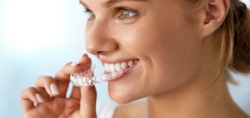 clear aligners Brisbane Dentist