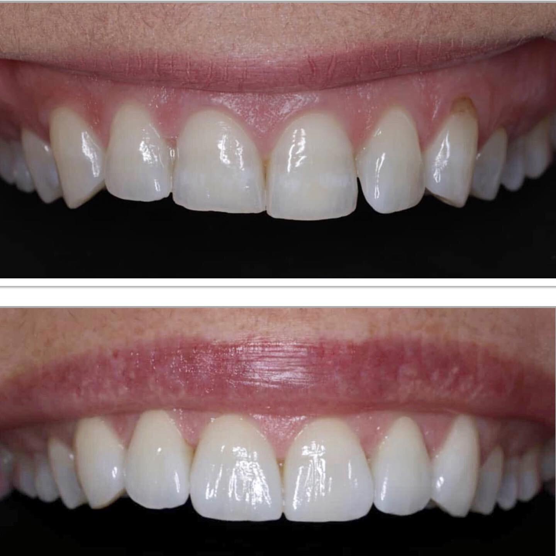 Dentist: Leila Haywood