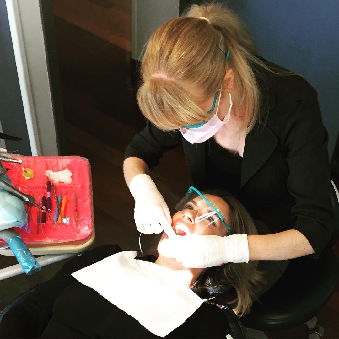 Gum care Dentist Brisbane