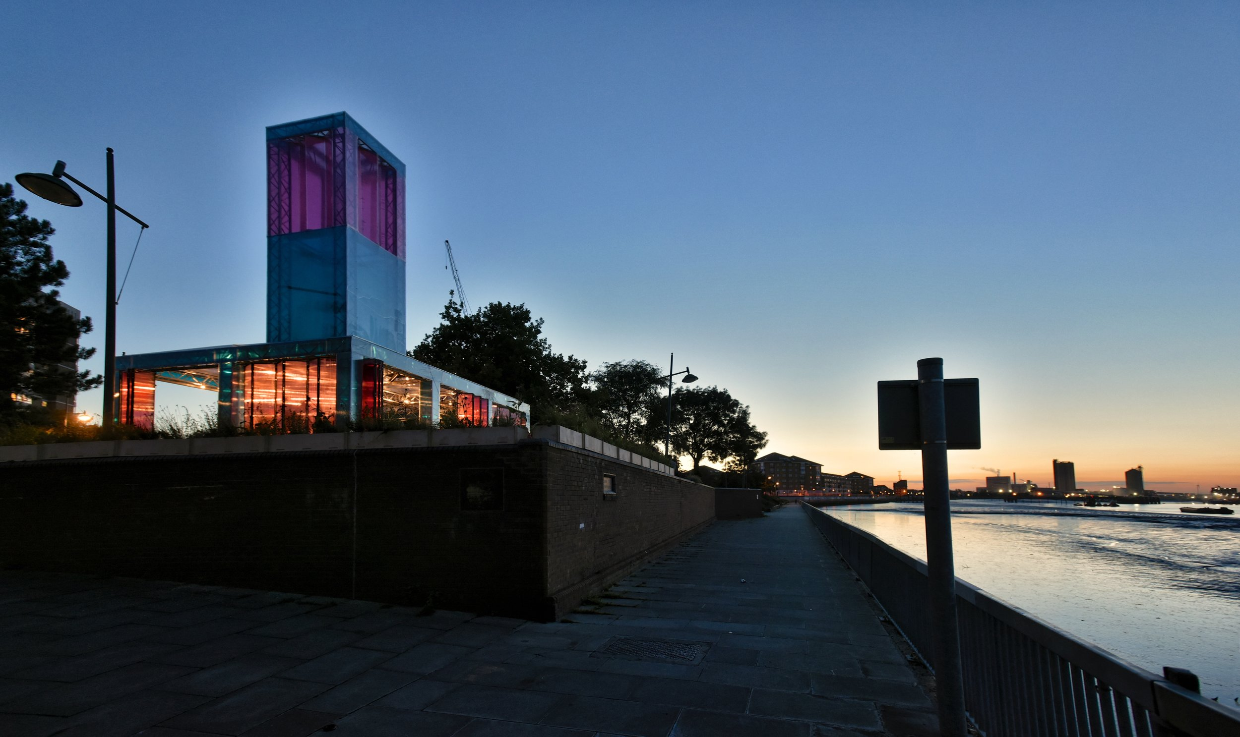 Erith Lighthouse - Pop Up Restaurant & Cafe.jpg