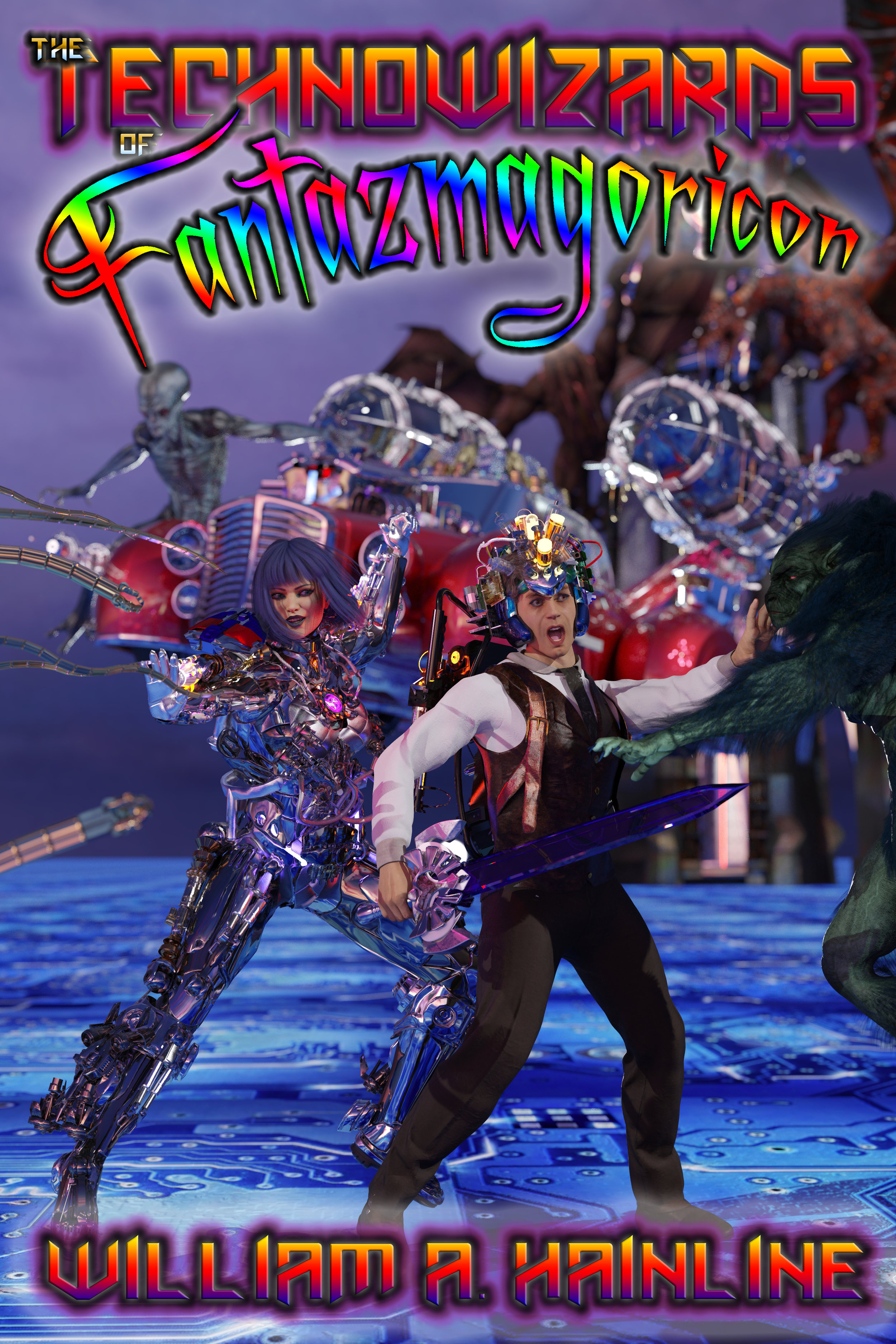 Guardians of Fantazmagoricon Front Cover.jpg