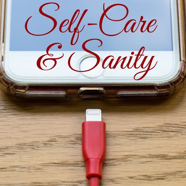 "Self-Care & Sanity - Helping you help YOUIf you are a woman, this is for YOU! ""Self-Care"" has become a popular buzzword but what does it actually mean? You will learn how to incorporate REAL self-care into your life in the form of finding balance, recovering your lost time, how to set boundaries, and how to preserve your SANITY!"
