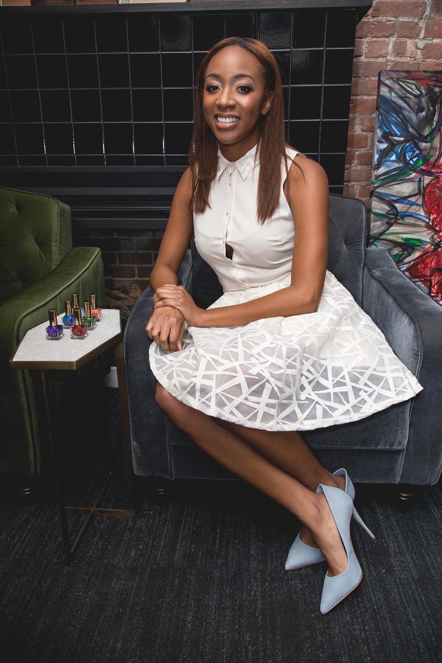 CEO Samara Walker