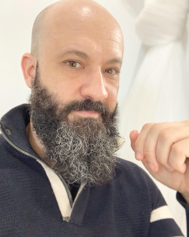 Gaston Lacombe speaks to Adam Nicholson on his podcast, The Sacred Erotic