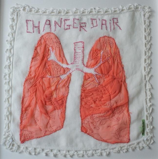 Changer d'Air (2011)