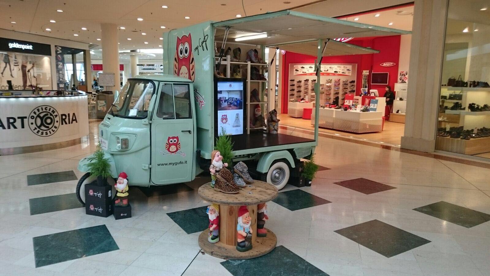 Store-commerce - MYGUFO