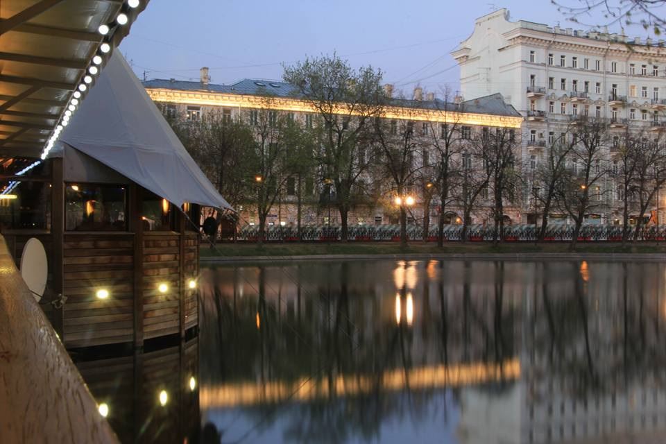 BEST AND WORST OF LIVING IN MOSCOW (TOP 5)